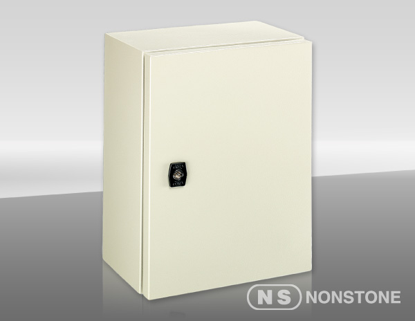 AL Series Wall Mount Enclosures Single-Door