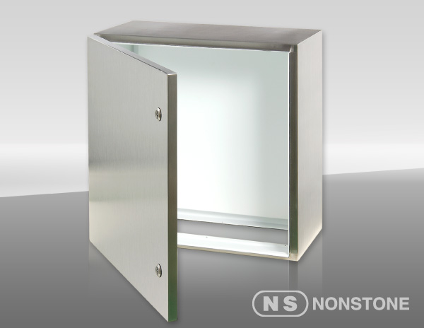 Nonstone Industrial Enclosures Cabinets Boxes Modular