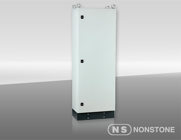 Free Standing Enclosures