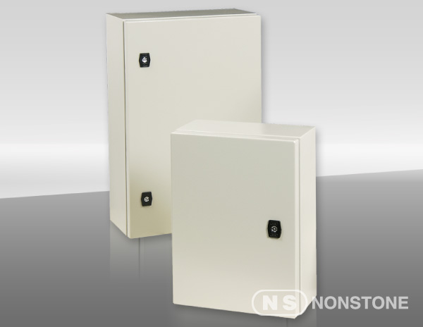 NS Series Wall Mount Enclosures Single-Door, IP66