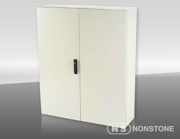 NSDD Series Wall Mount Enclosures Double-Door, IP55