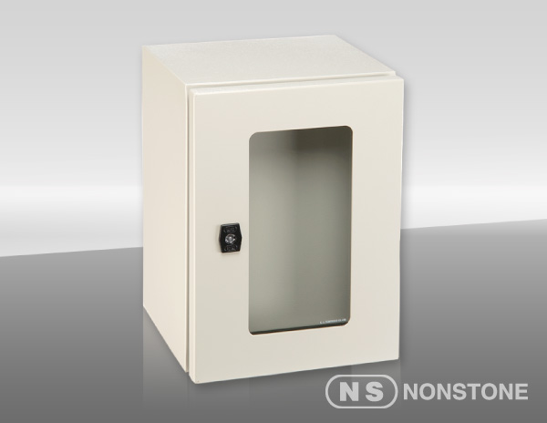 NSW Series IP65 Window Enclosures, IP66