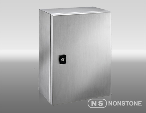 NSS Series Stainless Steel Enclosures,Single-Door, IP66
