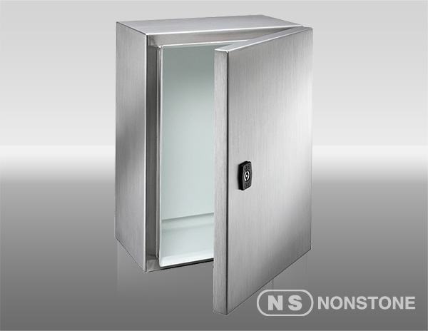 NSSDD Series Stainless Steel Enclosures