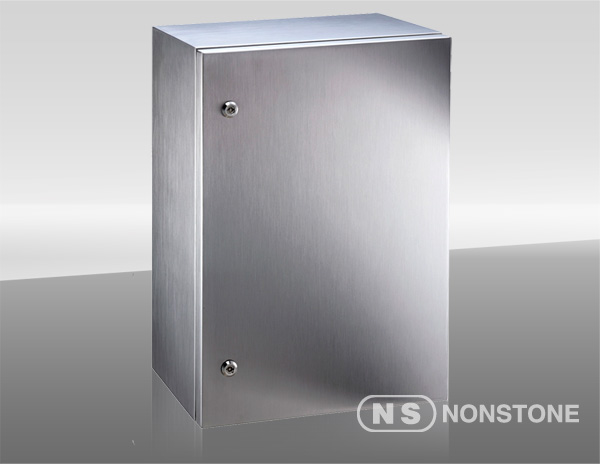 FTSS Series Wall Mount Enclosures,Single-Door, IP66